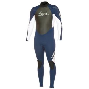 Superlite F-suit 3/2 mm