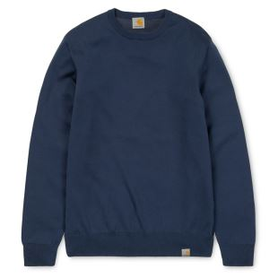 Roger Sweater Blue