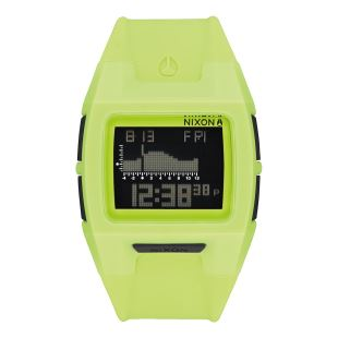 Lodown Silicone Neon Yellow