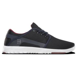Etnies Scout Navy Red White