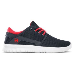 Kids Scout Navy Red