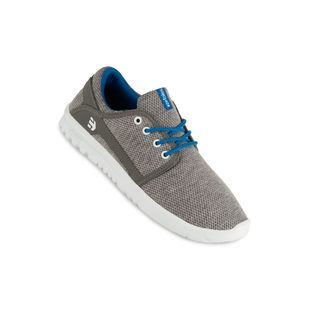 Kids Scout Grey Grey Blue
