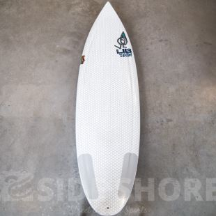 The BOWL 5'10