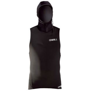 Underlayer Thermo Neo-Hooded Vest