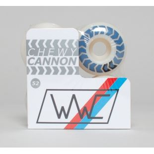 Chevrons Cannon Wide 101A 52mm