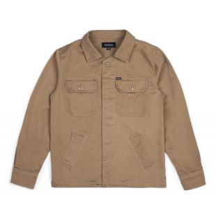 Jacket Jameson II Khaki