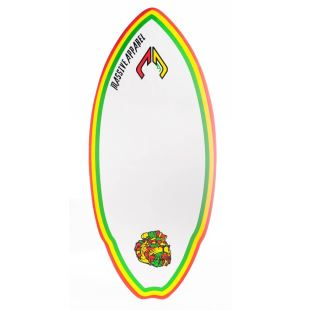 Skimboard Back to Zion 41""