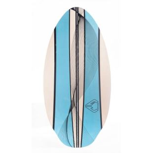 Skimboard Wood 41""