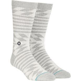 Stance Blue Banning White