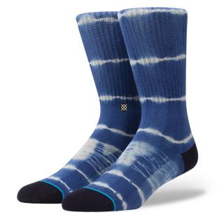 Stance Blue Pinto Navy