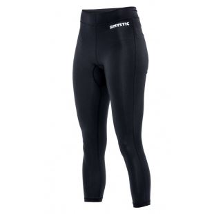 Dazzled Lycra pant Black