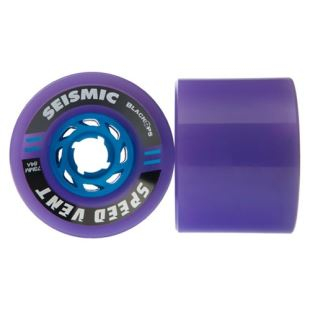 Speed Vent 73x54/84A Trans Purple