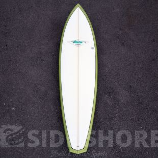 "Rev - 6'7 x 20"" x 2""1/2 - Single - Us Box"