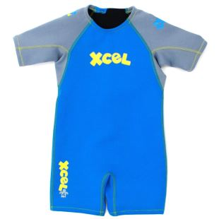 Toddler Neoprene SPR bleu