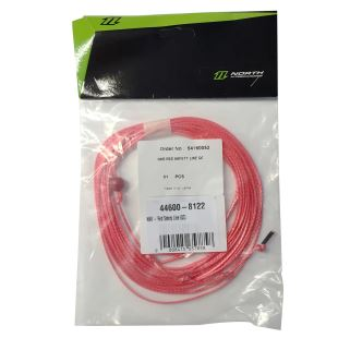 Red Safety line ( QC ) 44600-8122