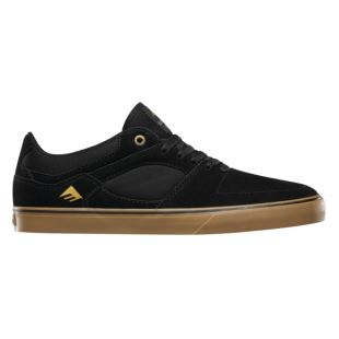 The Hsu Low Vulc Black Gum