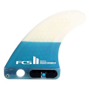 FCS II Performer XL Longboard Center