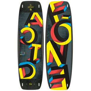 ACID HRD Carbon 2017 nue