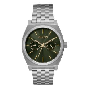 Time Teller Deluxe Olive Sunray