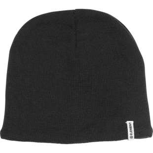 Cast Beanie Flint Black