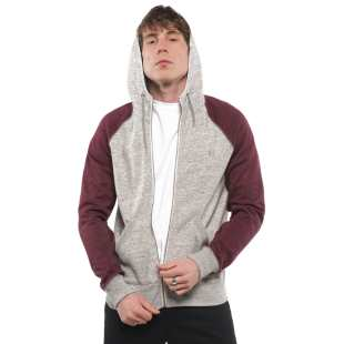Meridian ZH UPG Grey Heather