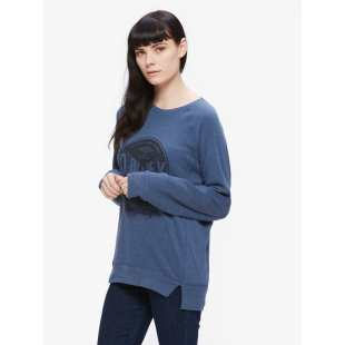 Obey Under Pressure Heather Navy