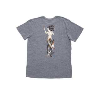 Mesmerize Heather Grey