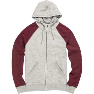 Meridian ZH Boy Grey Heather