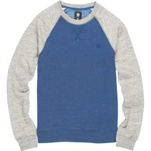 Meridian CR Boy Grey Heather Moroccan Blue