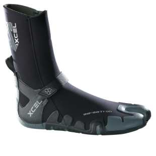 Boot - Infiniti Split toe - 3 mm