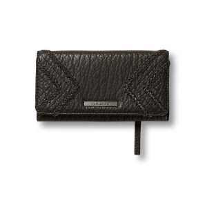 City Girl Wallet Black