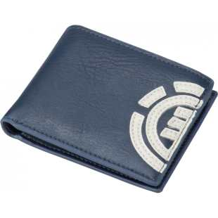 Daily Wallet Eclipse Navy