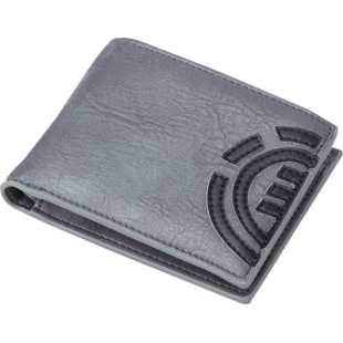 Daily Wallet Stone Grey