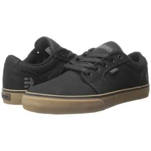 Barge LS Black Grey Gum