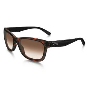 Forehand Tortoise Blk W / Dark Brown