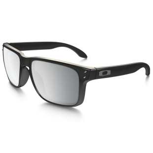 Holbrook Blk INK Chrome Iridium Polarized