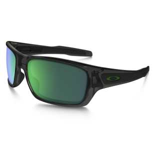Turbine Grey Smoke Jade Iridium Polarized