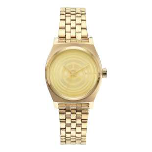 Small Time Teller SW C-3PO Gold