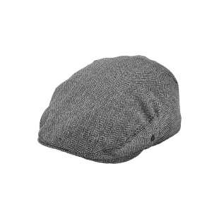 Oceanside Driver Cap Gray