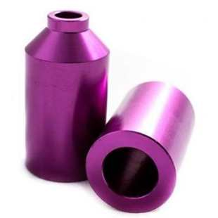 Pegs alu Pair Purple