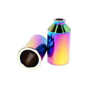 Pegs Chromo Oil Slick
