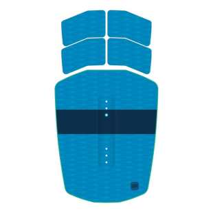 Traction Pad - Front (5 parties) - 7 mm