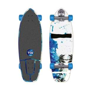 "Teahupoo Alley 31"" Crusier Yow"