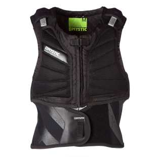 Impact Shield Vest F-zip