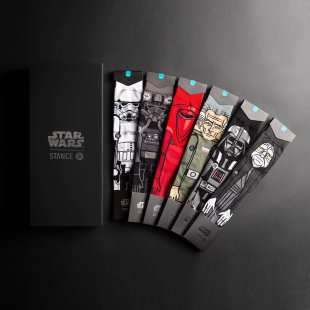 Starwars Dark Side Black