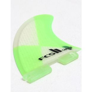 FCS II Carver PC Medium tri Fin Set