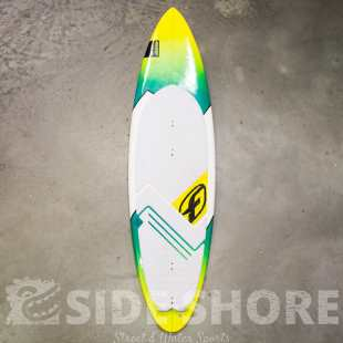 Signature HD Foam 2016 - 5'10