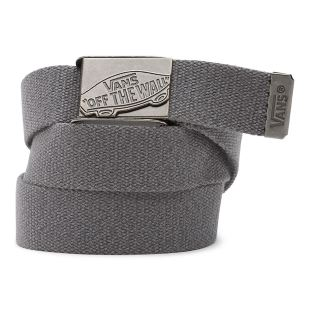 Conductor Web Belt Heather Suiting