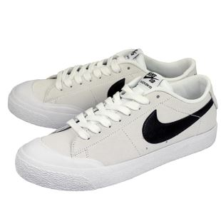 Blazer Zoom Low XT White Black White