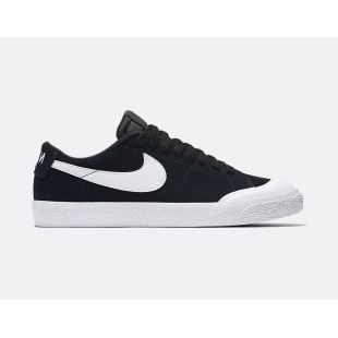Blazer Zoom Low XT Black White Gum